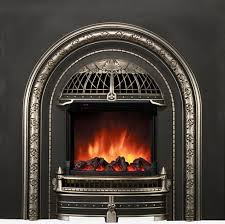 Gas And Electric Fireplaces by Victorian Style Electric Fireplace Electric Fireplaces