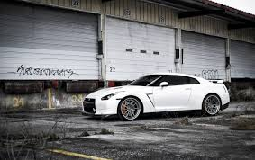 white nissan white nissan gt r side wallpapers white nissan gt r side stock