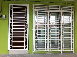 American Home Design Windows Modern House Grill Design Modern Windows Grill Design Pvc Sliding