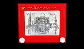 etch a sketch sold to toronto toy company