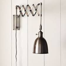 black metal accordion wall sconce wall sconces black metal and