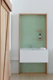 1930s bathroom design missy lui nail salon by sasufi melbourne interior pinterest