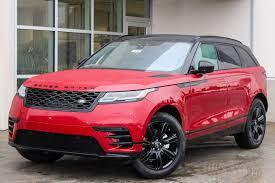 range rover pink new 2018 land rover range rover velar r dynamic se sport utility