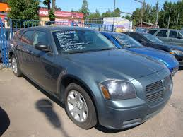 2006 dodge magnum pictures 2 7l gasoline fr or rr automatic