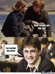 Dirty Memes 18 - dirty potter by nightbreed meme center