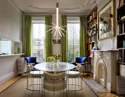 green curtains houzz