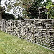 gates and fences for country gardens ideal home