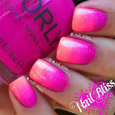 15 cute pink summer nail art designs ideas trends u0026 stickers