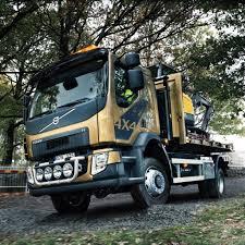 volvo truck fl volvo fl 280 4 4 rigid comfort cab worldwide u00272014 u2013pr