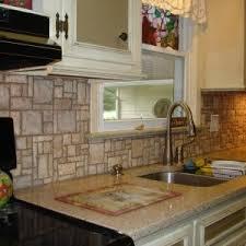 Unique Decorative Stone Kitchen Backsplash Ideas SurriPuinet - Backsplash stone