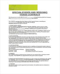 Resume Event Planning Event Planner Contract Event Planner Design Sample 10 Event