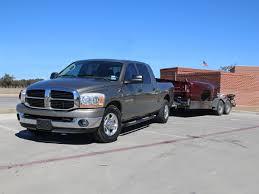 Dodge Ram Cummins Mega Cab - diesel projects diesel army