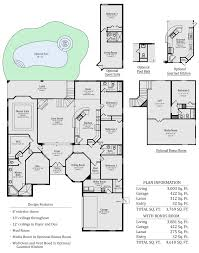 southern style home floor plans floor southern home floor plans
