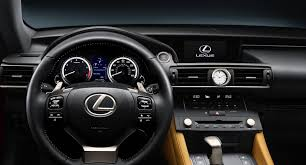 lexus rc 300h occasion lexus cars news rc coupe officially unveiled