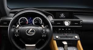 lexus rc vs q60 lexus cars news rc coupe officially unveiled