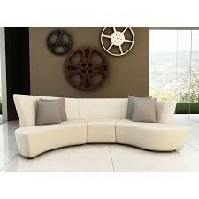 Best Curved Sofa Images On Pinterest Curved Sofa Settees And - Curved contemporary sofa living room furniture