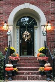 Spring Decorating Ideas Pinterest by Decorations 29 Pretty Front Door Flower Pots That Will Add
