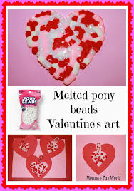 momma u0027s fun world 10 valentines crafts and sensory play for kids