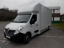 renault vans vans 4 vans renault master 125 lowloader