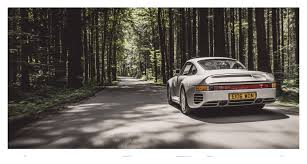 porsche 959 rally porsche 959 an engineering masterpiece drivingline
