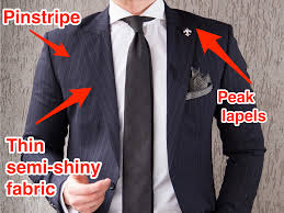 can a suit jacket be worn as a blazer business insider
