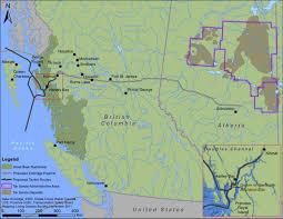 Upper Midwest Map Enbridge Expansion Backgrounder Pipeline Safety Trust