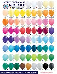 qualatex color chart by us novelty issuu