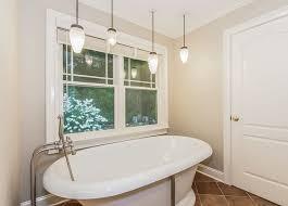 Pendant Lighting In Bathroom 12 Astonishing Bathroom Pendant Lights Regarding New Household