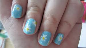 sunshine citizen daisy nail design sunshine citizen