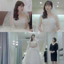 wedding dress song song hye kyo looks stunning in a wedding dress k drama amino