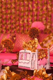 amazing ways to add gota to your wedding decoration shaadi magic