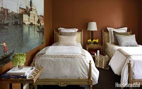 Bedroom Decor Ideas Colours 30 Rustic Fall Color Schemes 2017 Decorating With Autumn Colors