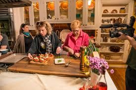 Lidia Bastianich Recipes Chef Lidia Bastianich Chooses Clarke U0027s Test Kitchen For Her Tv