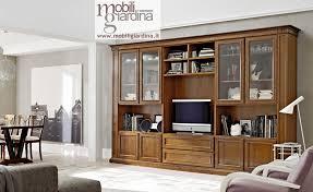 sala da pranzo le fablier gallery of parete attrezzata catania e sicilia le fablier mobili