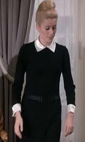 Icon Billie Piper As Belle De Jour Wearitforever Catherine Deneuve In Belle Du Jour Movie Pinterest Catherine