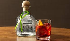 best cocktails to drink on thanksgiving day patrón tequila