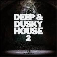 deep house sounds jackin house samples garage drum loops house