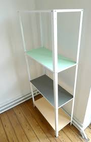 Ikea Shelf Hacks by How To Hack Ikea Hyllis Shelving Unit 5 Diy Ideas Shelterness