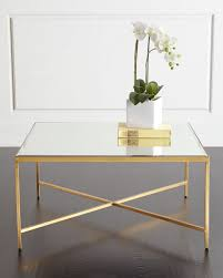 coffee table nate berkus accent table gold coffee table ikea