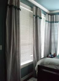 how to lengthen store bought drapes perfect for my 1920 u0027s house