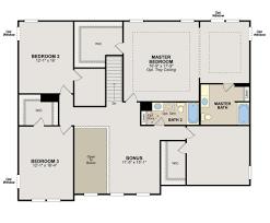 ryland floor plans ryland homes floor plans http viajesairmar com pinterest house