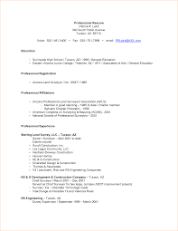 Example Electrician Resume by Cv Examples Business Owner