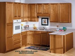 Kitchen Set Minimalis Untuk Dapur Kecil Model Kitchen Set Minimalis Shopscn Com