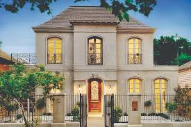 classical melbourne look home with french overtones ravida