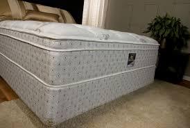 perfect sleeper pillow top cal king