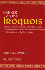 a basic native iroquois reading list from doug george kanentiio