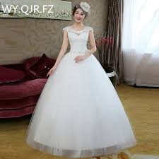 wedding dresses wholesale aliexpress buy lygh78 the wedding gown 2017 new