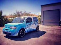 cube nissan project vehicle wrap u2013 carson city ortho nissan cube vital