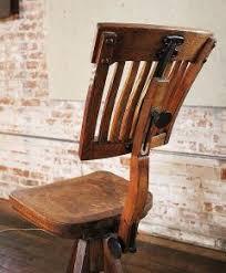 Adjustable Drafting Chair Vintage Industrial Wood And Cast Iron Adjustable Drafting Stool