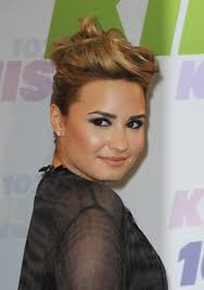 demi lovato covers up old tattoo